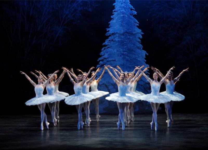 Ballet de casting checo 7913