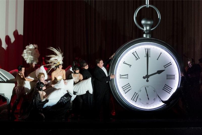Canadian Opera Company © Chris Hutcheson