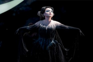 Queen of the Night, © ROH/ Mike Hoban