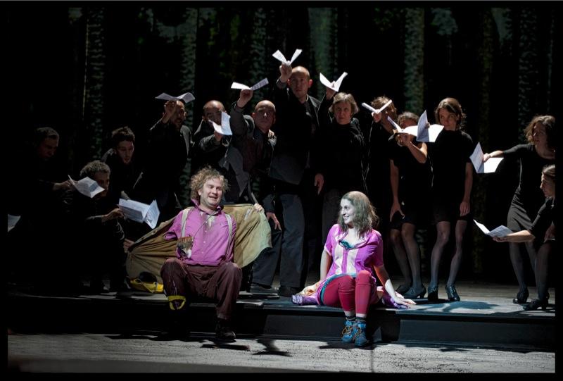 De Nederlandse Opera, Clärchen & Matthias Baus