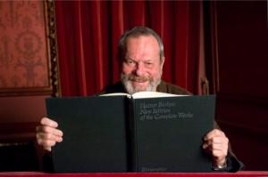 Terry Gilliam © Richard Hubert Smith