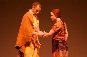 Ananda and Pakati