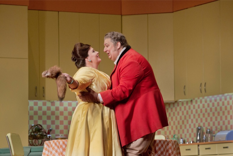 Falstaff with Alice Ford