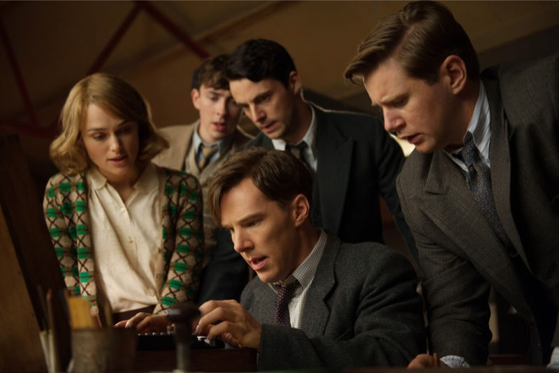 Turing and team