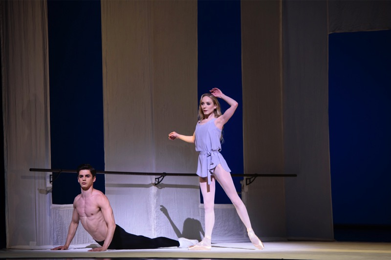 Bonelli and Lamb in Faun, ROH image/ Bill Cooper