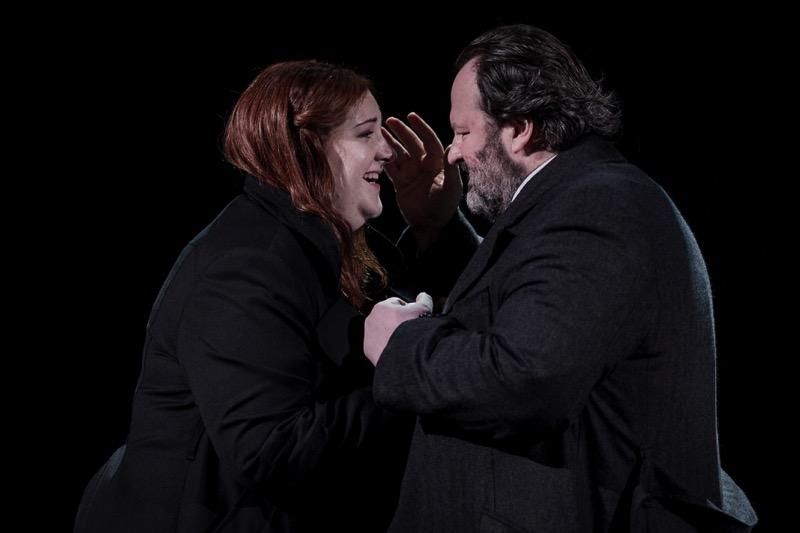 Leonora and Alvaro