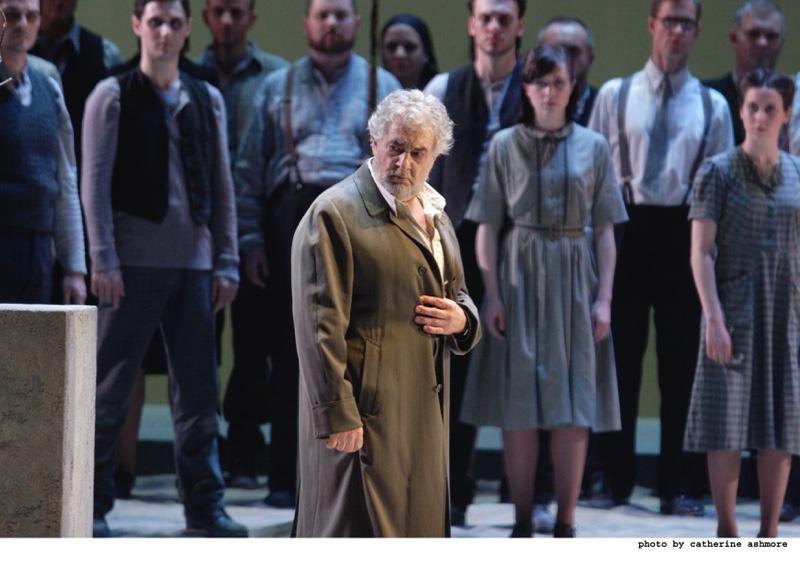 Nabucco in decline